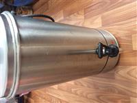 Boiler per qaja