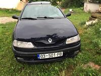 Renault R 25 benzin