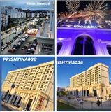 Banes Me Qira 91M2 Te Royal Malli !Prishtina038