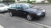 Alfa Romeo 156 Sport 16V Diesel - Me Klime