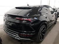 Lamborghini URUS 2019 0,0 km
