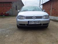 VW Golf 4 1.9 2001