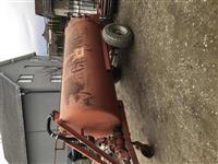 Cistern plehu 3500 litra