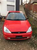 Ford Focus benzin -98