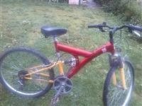 Shes bcikleten