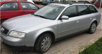 Audi A6 2.5 -99
