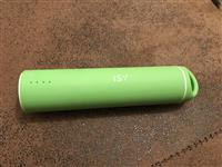 Powerbank ISY