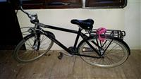 Biciklet crescent