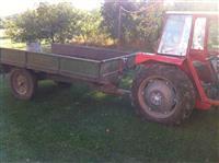 shitet traktori komplet me qmim te volitshem