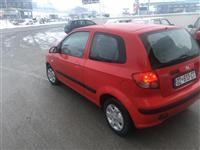 Hyundai 1.1 benzin me klim Rks 2400 euro