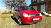 Opel meriva 1.7cdti 2005 1 vit rks