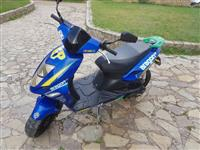 CPI Aragon 50cc