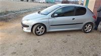 Peugeot 206 -