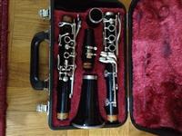 Klarinet B Yamaha