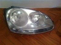 Fari ( drita ) Golf 5
