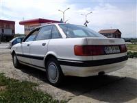 Audi 80, e sapoardhur 1.6 turbodiesel interkoller