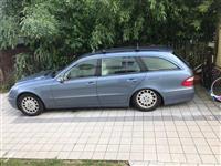 Mercedes e klasse e220