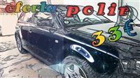 Super ofert polir(vizllim) veturës