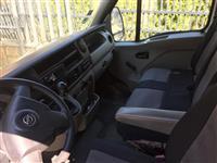 Kombin Opel Movano 2.5