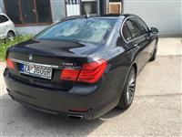 BMW 540 V.P 2009
