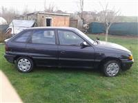 Shes opel astra 1.4 benzin