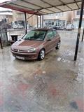 Pezho 206 1.6 benzin 2001