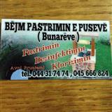 Pastrim