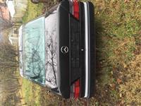 Mercedes Benz 3.0    24Ventill    220 Pss