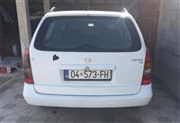 shes opel astra 1.7 dizell