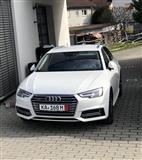 Audi A4 3.0 Virtual Sline Quattro