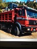 Kamioni mercedes 35-44