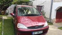 Ford Galaxy 1.9 TDI 7 Ulse