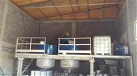 linje per prodhimin e fasadav baz beton kontakt