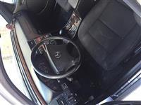 Mercedes benz c200 automatik
