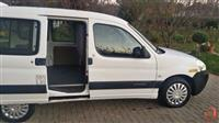 Citroen Berlingo 2.0 HDi 2005