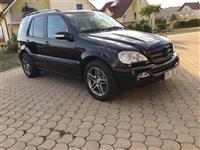 Mercedes-benz ML 400 CDI