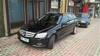 Mercedes Benz C250 Avantgarde fulloption