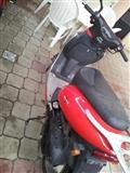 Kymco 49cc