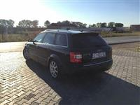 Audi A4 S line Quattro
