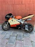 Motorri i vogel 50cc