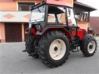 Traktor 2005 Zetor 7340