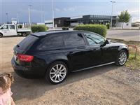 Audi A4 B8  per shitje