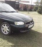 Ford Escort 1.8 Endura de