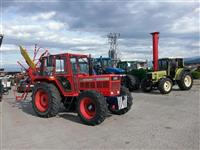 Traktor SAME CENTAURO 70 -83  4X4 I SHITUR