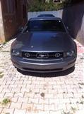 Ford Mustang 2007 4.0 benxin