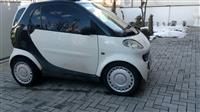 Smart fortwo -600cc 2001