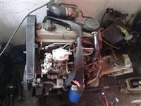 Motorr 1.9 Turbo Diesel
