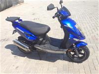 Aragon 125 cc