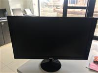 Acer Monitor TV 23inch