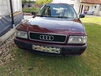 Shes Audi 80  (B4) ,karavan